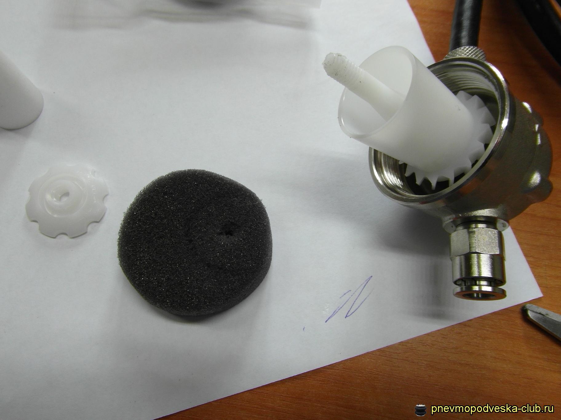 Самодельный обратный клапан : подробно о том, как сделать обратный клапан 94