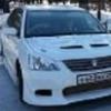 Комфорт в Toyota Caldina GTfour N-ed - последнее сообщение от Виктор777
